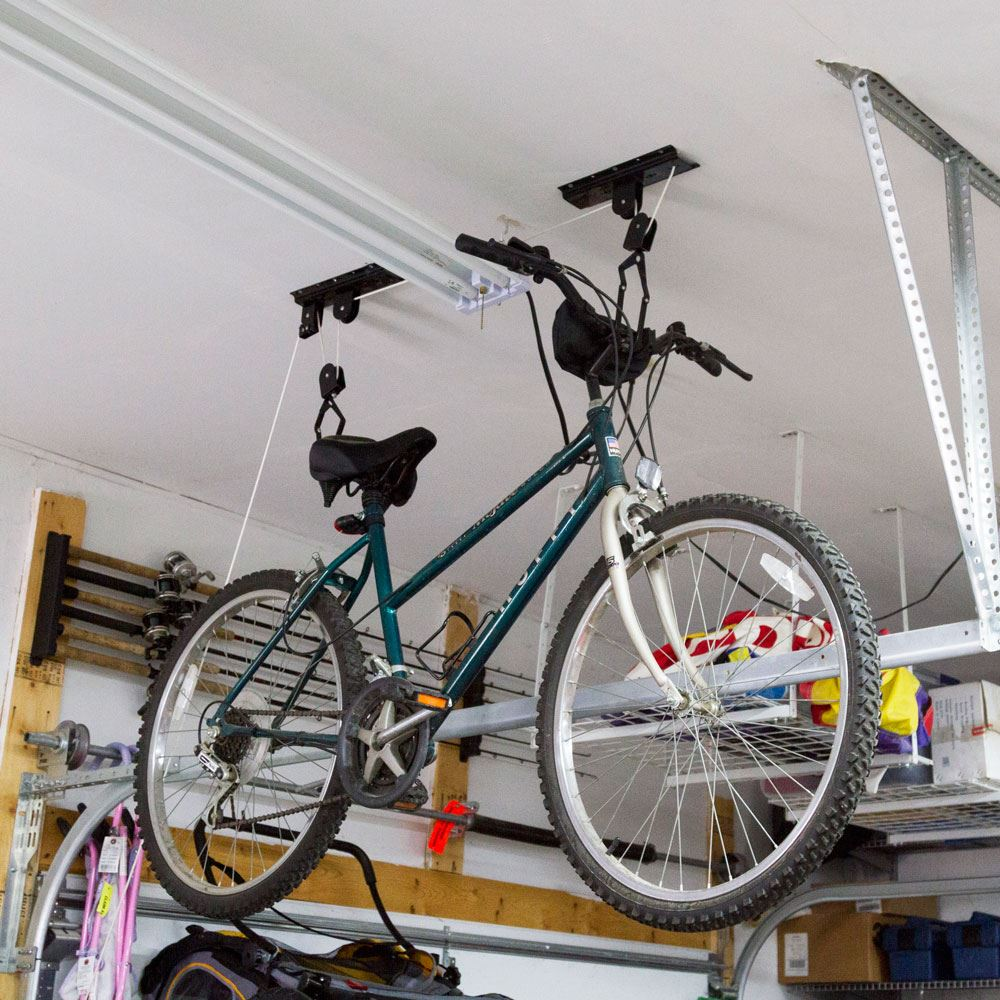 1 Bike Apex Ceiling Mount Bicycle Hoist Discount Ramps