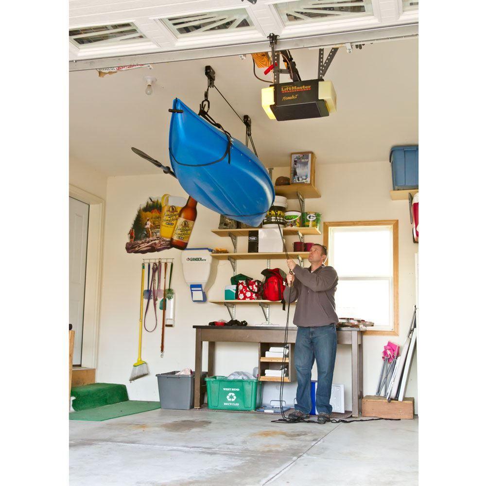 how to use a hoist safely