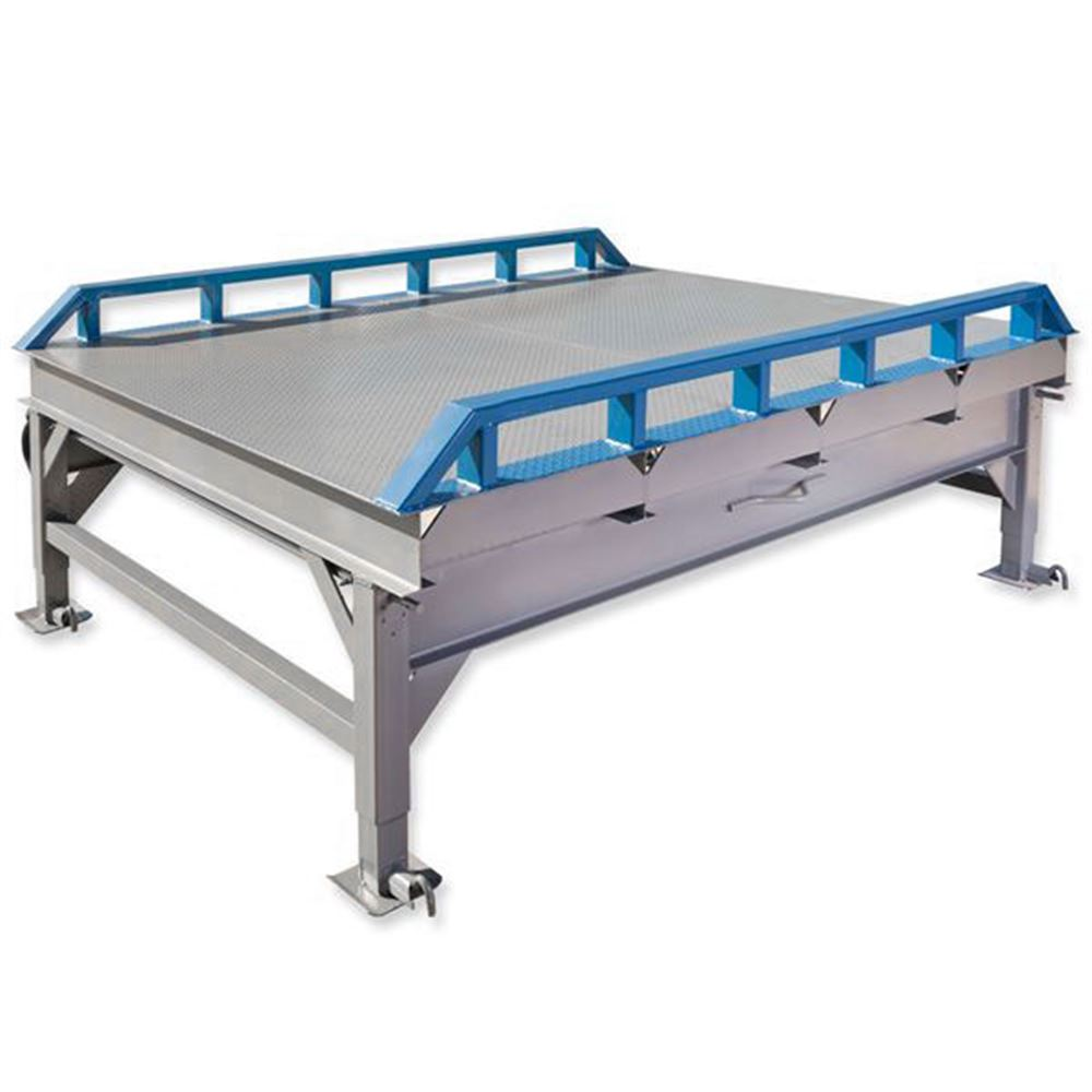 Portable Loading Docks & Platforms