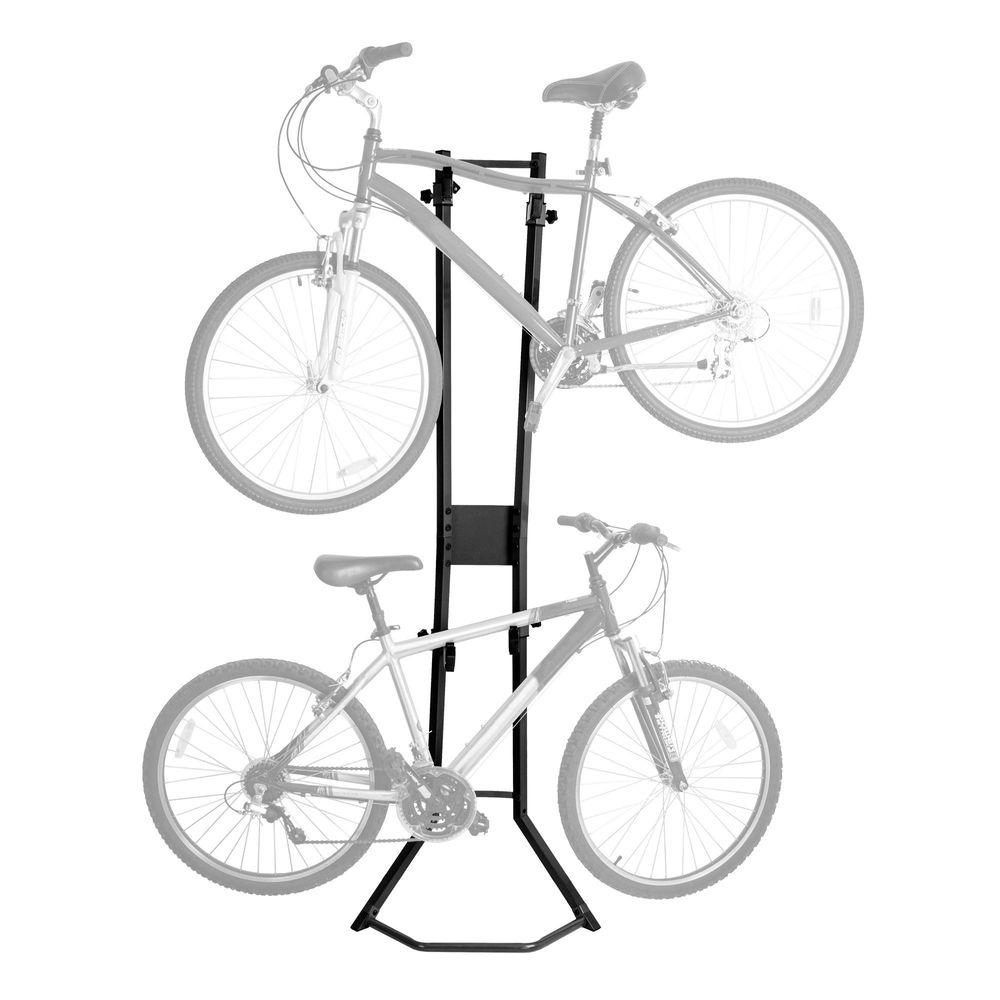 Storage Shed Ramps >> Apex 2 Bike Storage Rack | Discount Ramps