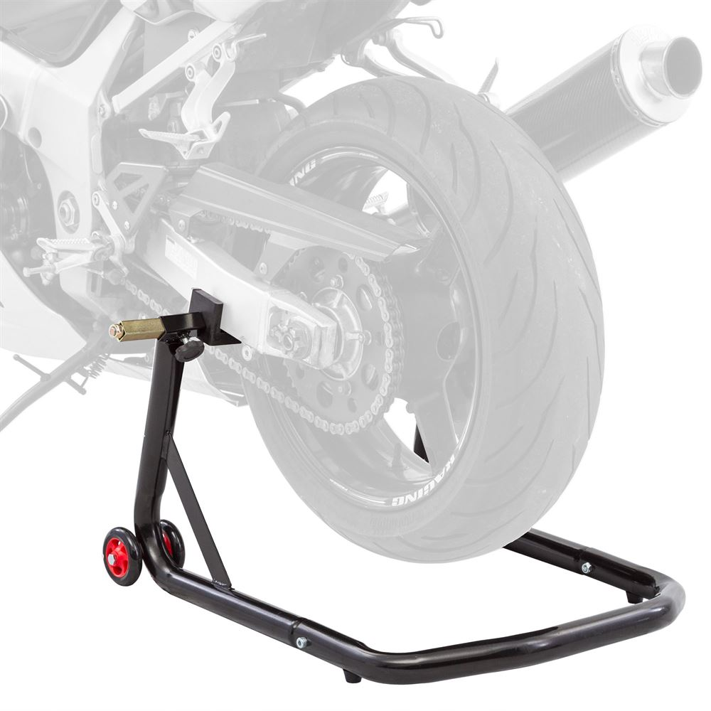 BW-12-V2 Black Widow Swingarm Rear Motorcycle Stand