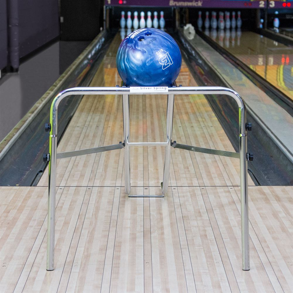 Silver Spring Ez Bowler Bowling Ramp Discount Ramps
