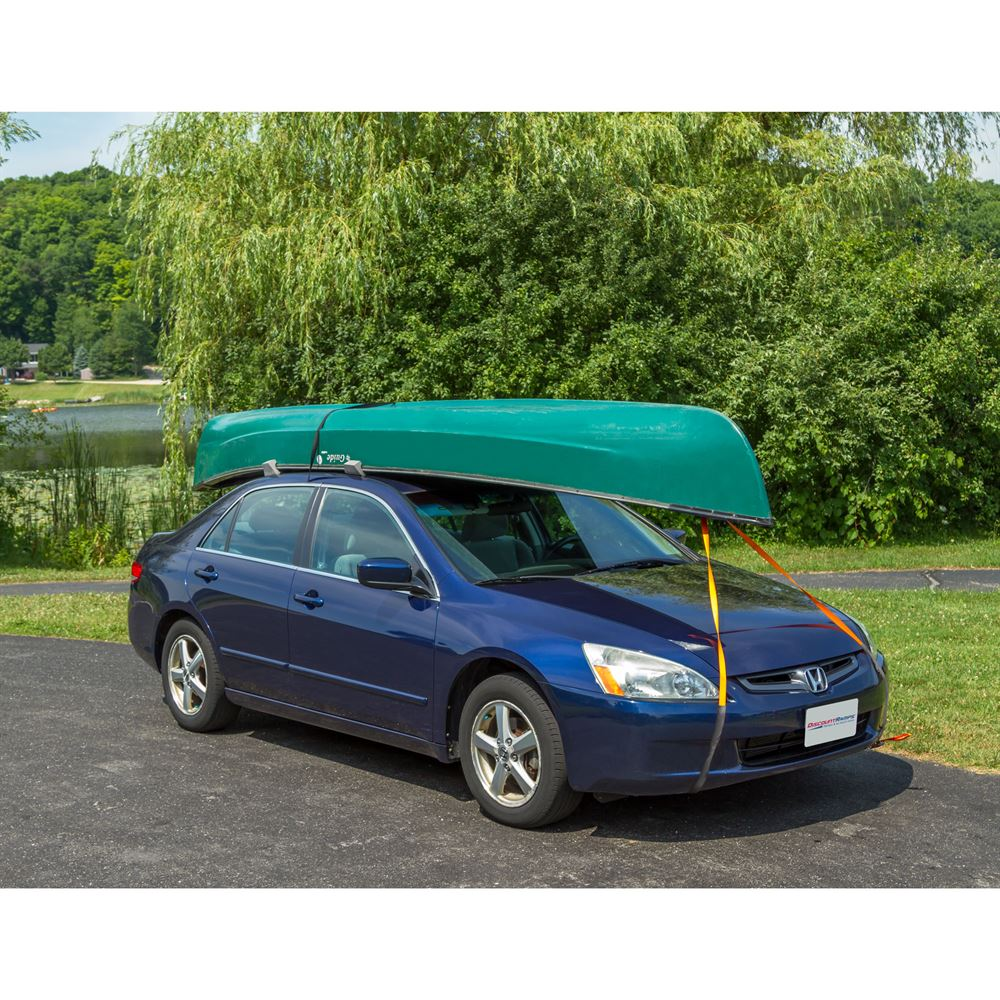 Apex Canoe Carrier Foam Blocks Discount Ramps