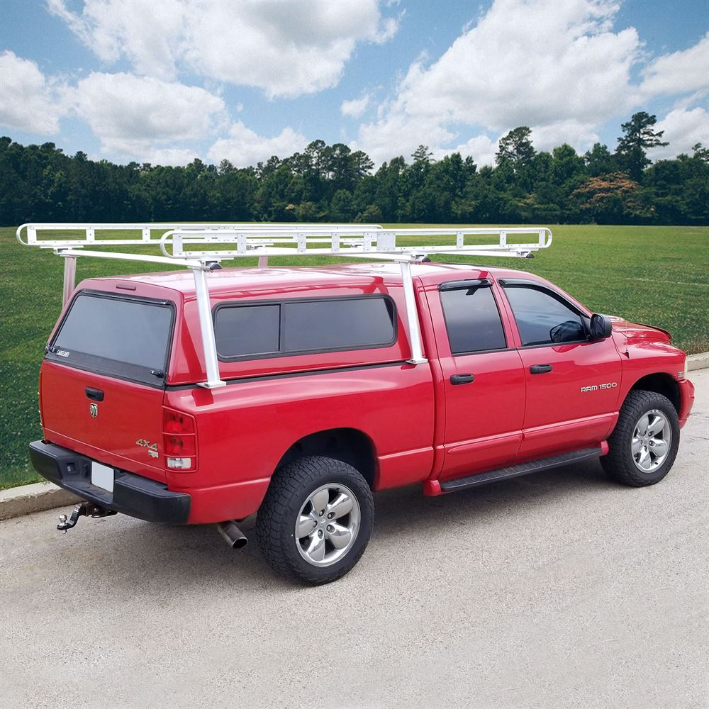 Universal Truck Cap Ladder Rack Aluminum Discount Ramps