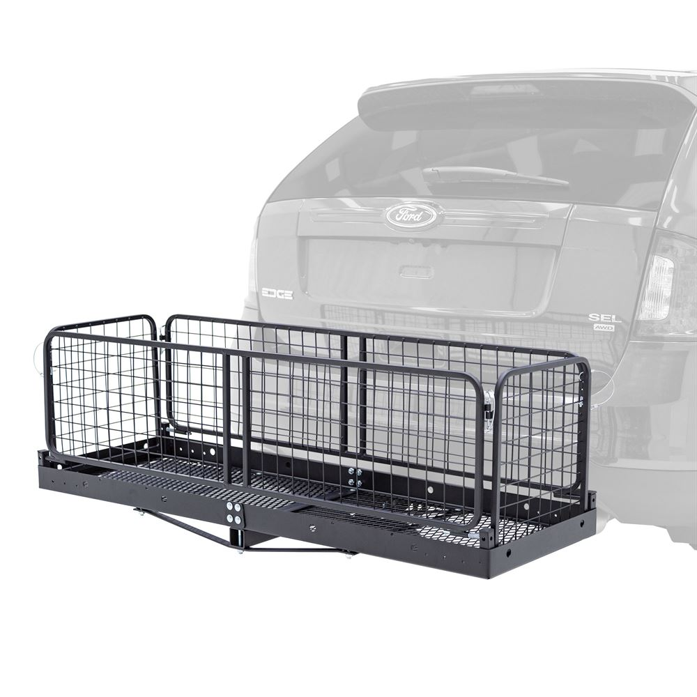 CC-1223 Apex Steel Cargo Carrier with Folding Sides