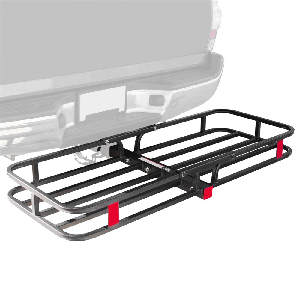 Apex Steel Basket Cargo Carrier Discount Ramps