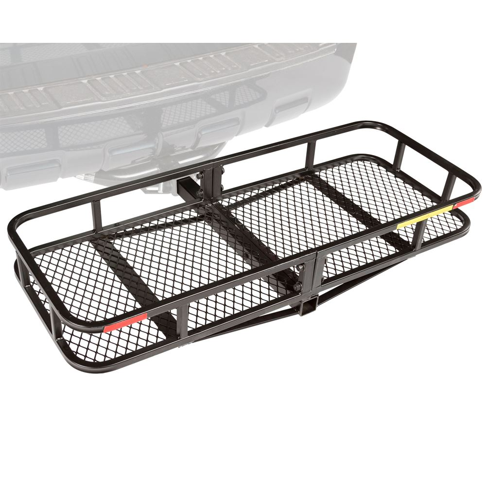 1 1 4 Class Ii Receiver Hitch Cargo Carrier Tray