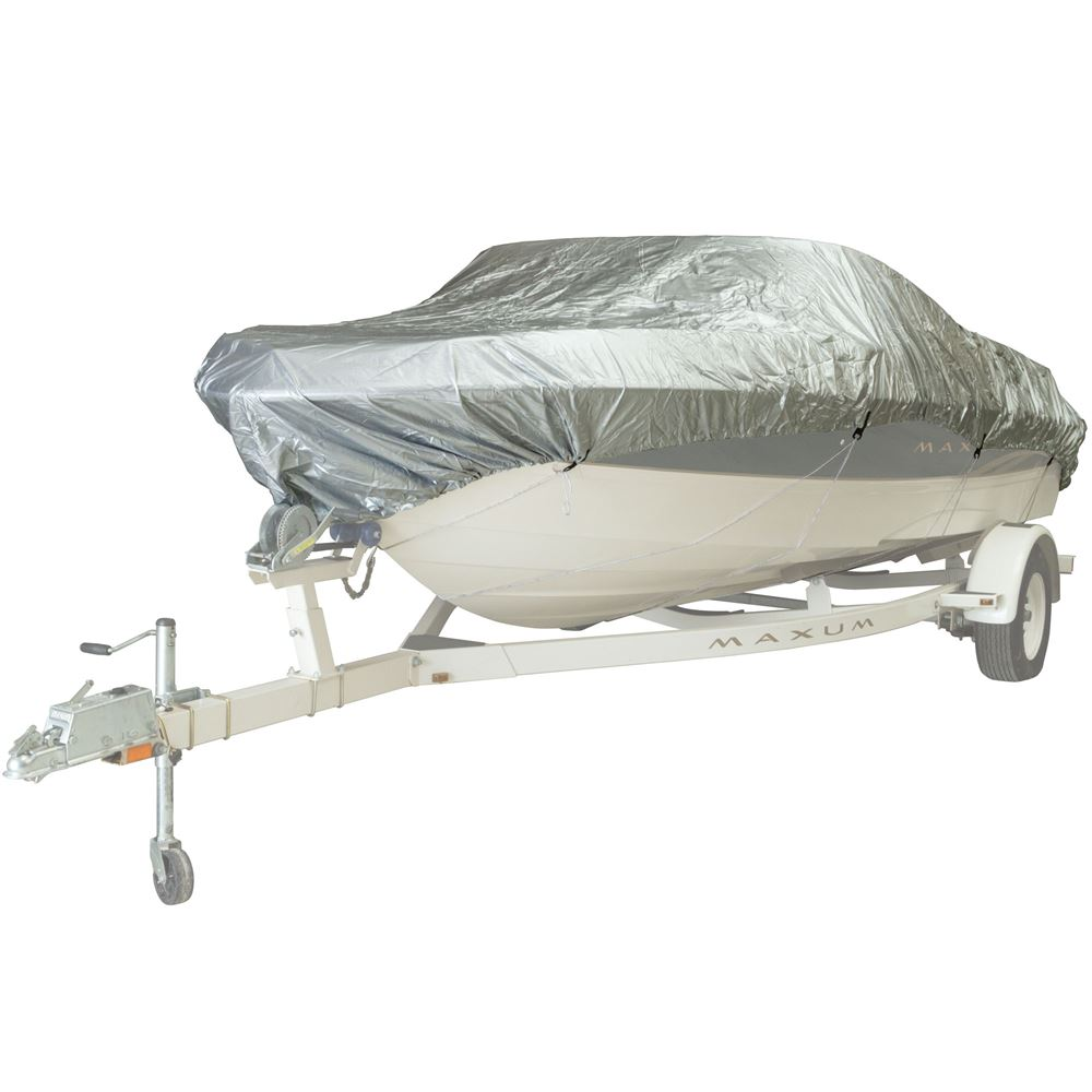 CL-BSC-B Harbor Mate Boat Storage Covers-Fits V-Hull Boats 14 to 16 in Length with Max 90 Beam