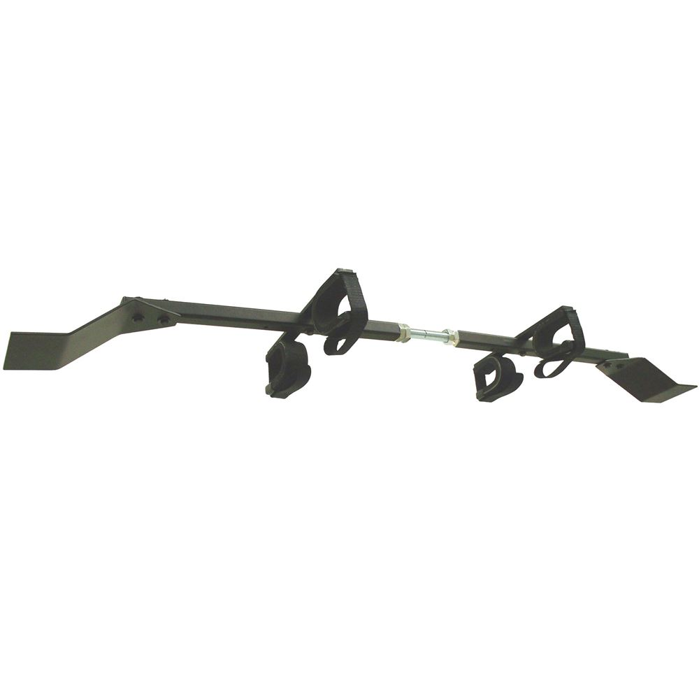 CL1500 2 Guns - Great Day Center-Lok Overhead Truck Gunrack