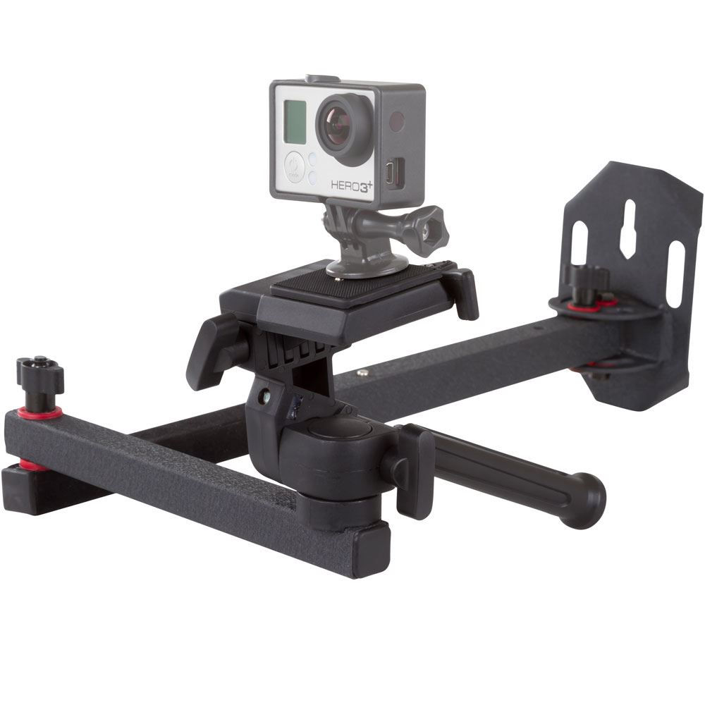 CM-HLDR Kill Shot Strap-On Camera Arm