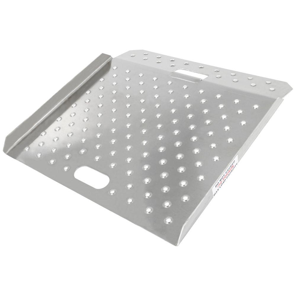 Guardian Aluminum Curb Ramps Discount Ramps