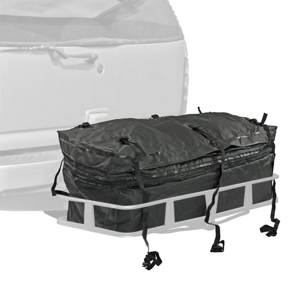 CSBG-CARGO-BAG Apex Hitch-Mounted CarrierRoof Cargo Bag