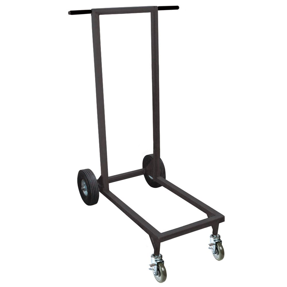 CT4W-ST Cable Protector Transport Cart