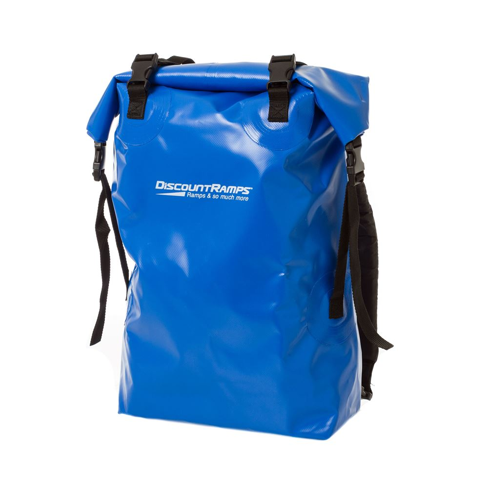 DBBP-50 50 Liter Dry Bag Backpack