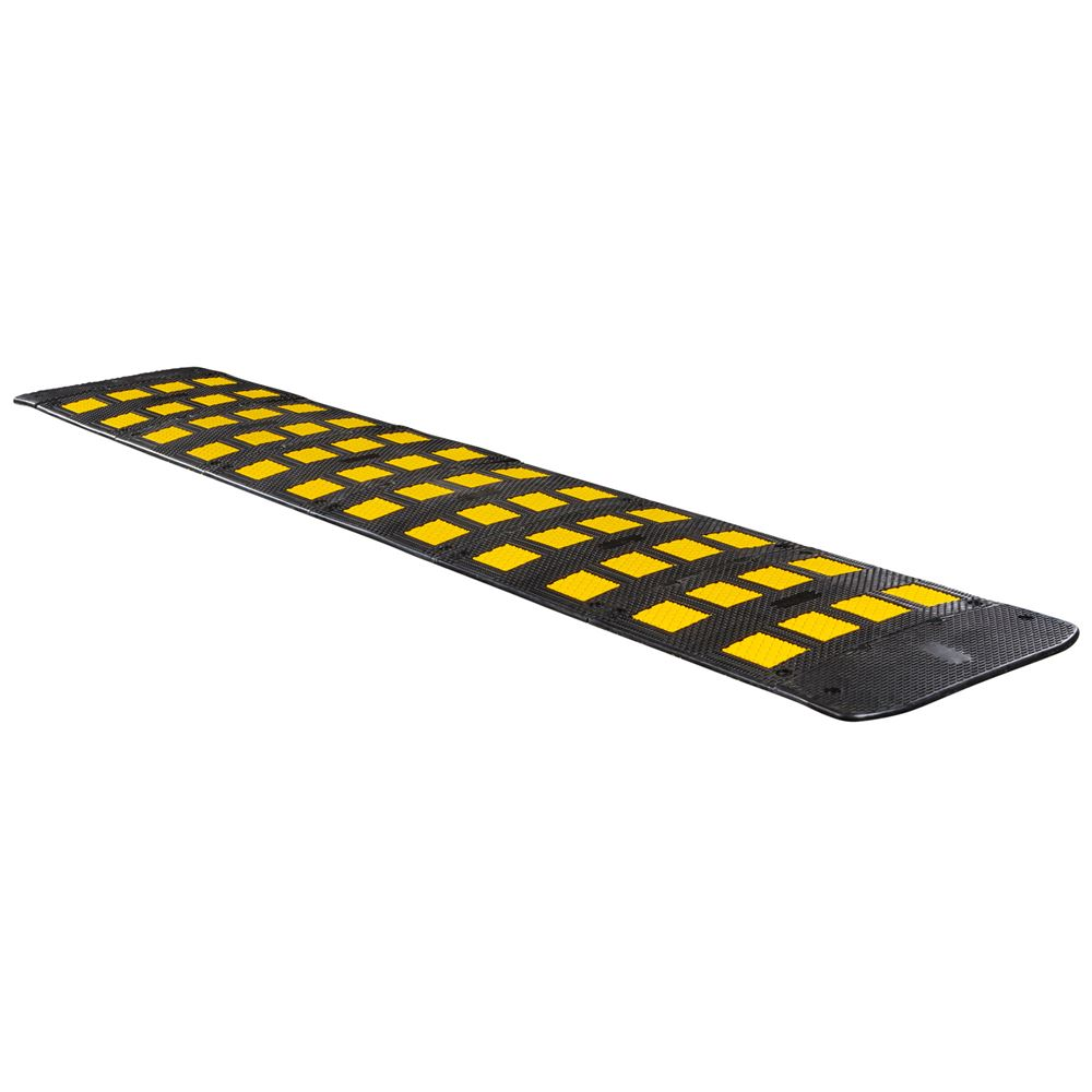 DH-SP-21-10 Single Lane Speed Hump 10L x 2W