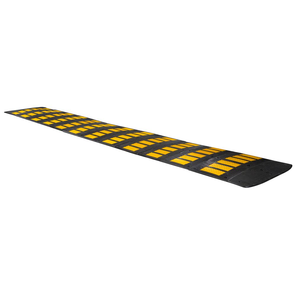 DH-SP-22-20 Double Lane Speed Hump 20L x 3W