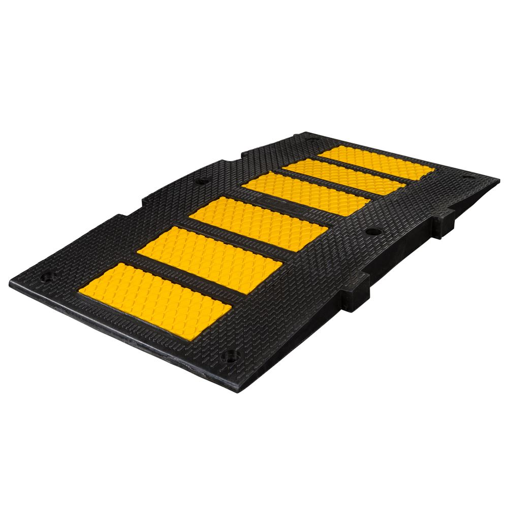 DH-SP-22M 1-12 Long x 3 Wide Guardian Modular Speed Hump
