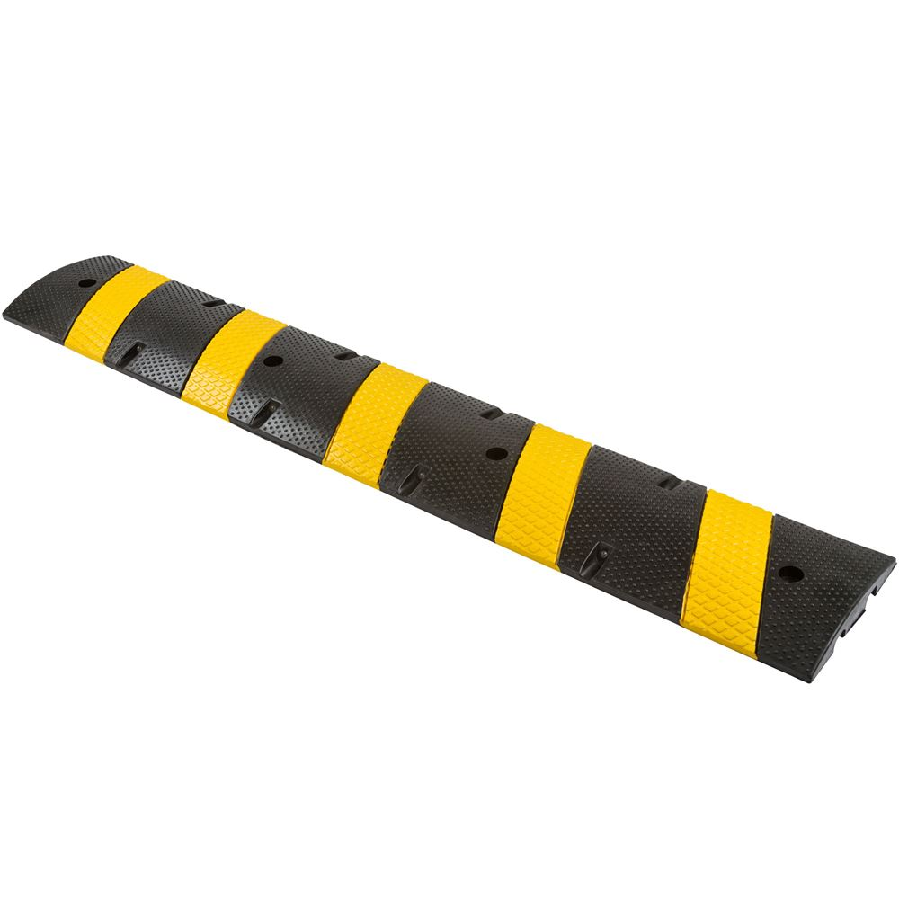 DH-SP-26M 6 L x 12 W Guardian Modular Speed Bump