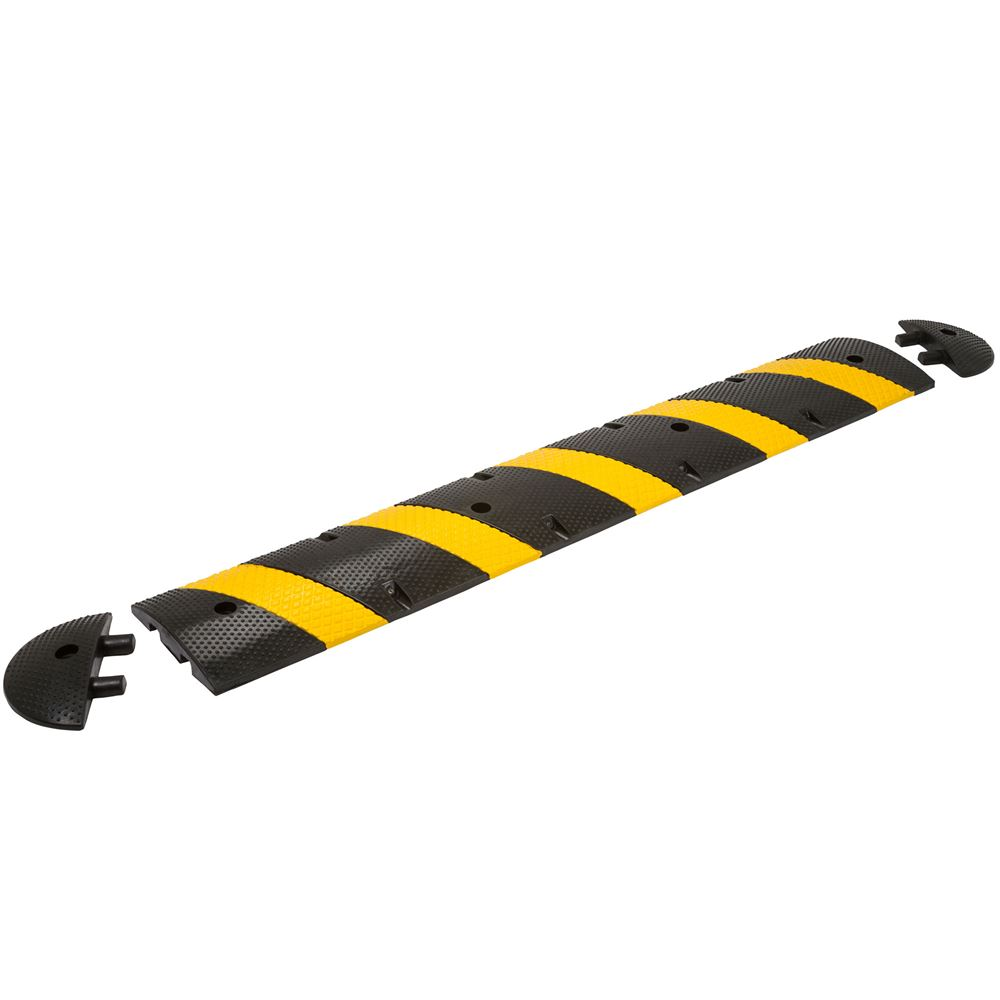 DH-SP-26M 6 L x 12 W Guardian Modular Speed Bump 6