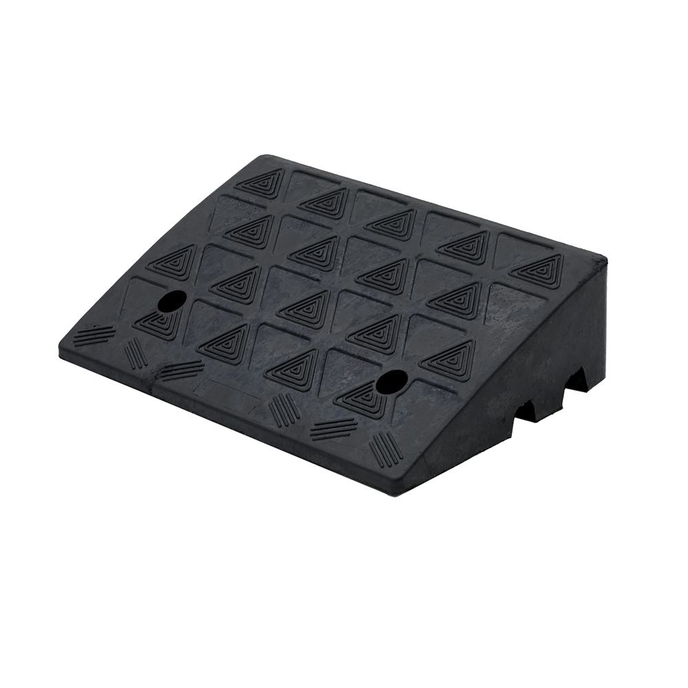 DH-UP-5 12-34 L x 19 W - Guardian Solid Rubber Curb Ramp