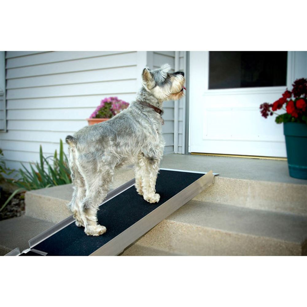 DR15 Pet Ramp PVI Extra Long Folding Pet Ramp 2