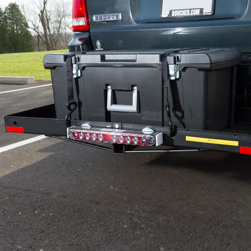 cargo carrier led light kit