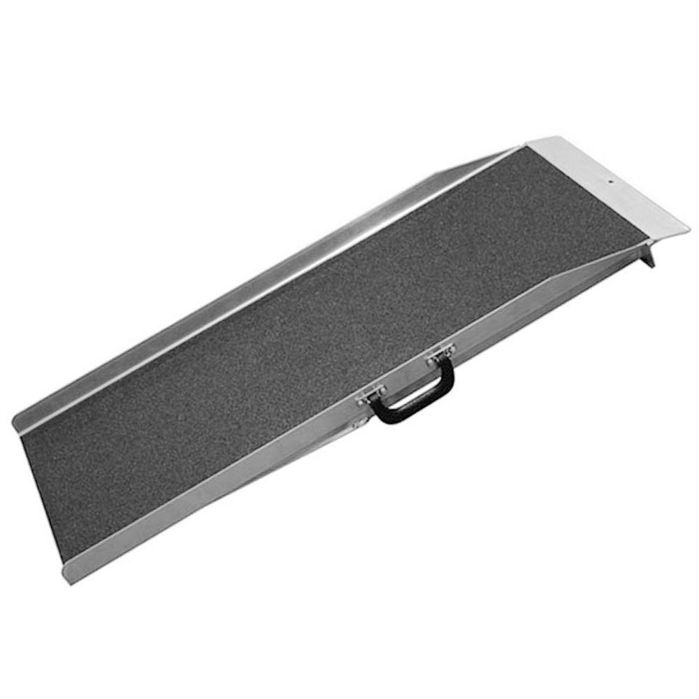 DR3915 Aluminum Short Suitcase Pet Ramp