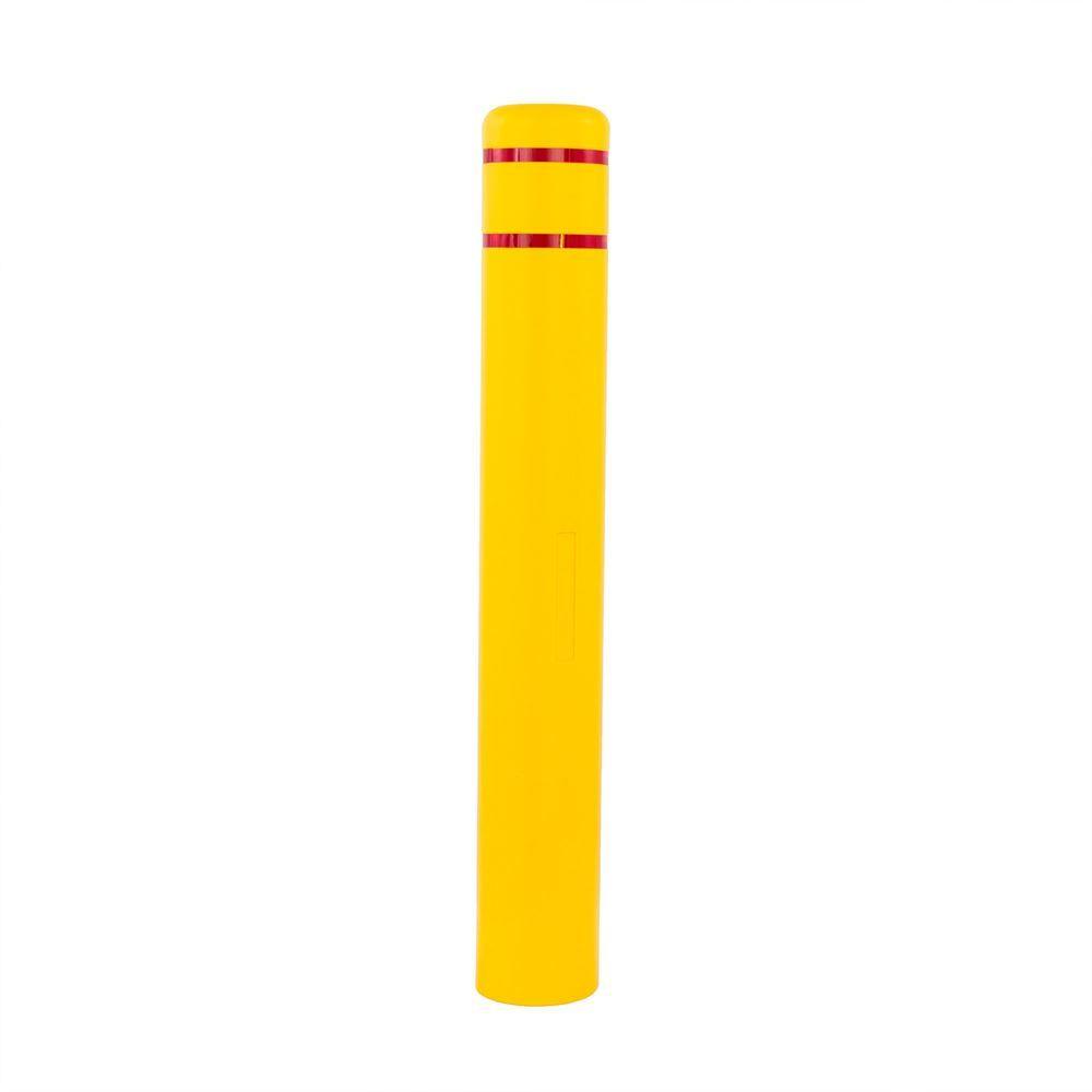 DRC-BC7 7 Diameter Guardian Safety Bollard Covers