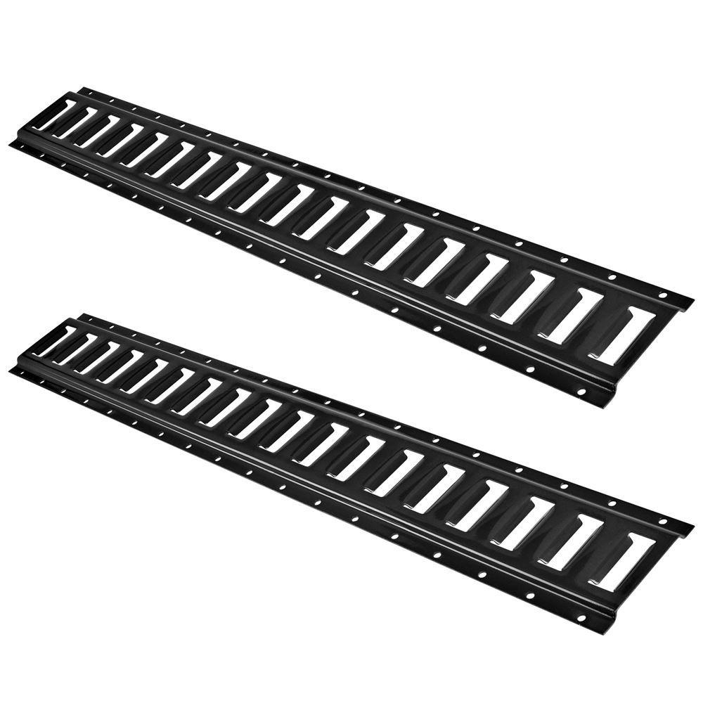 E-TRACK-3-2 2-Pack of E-Track Rails