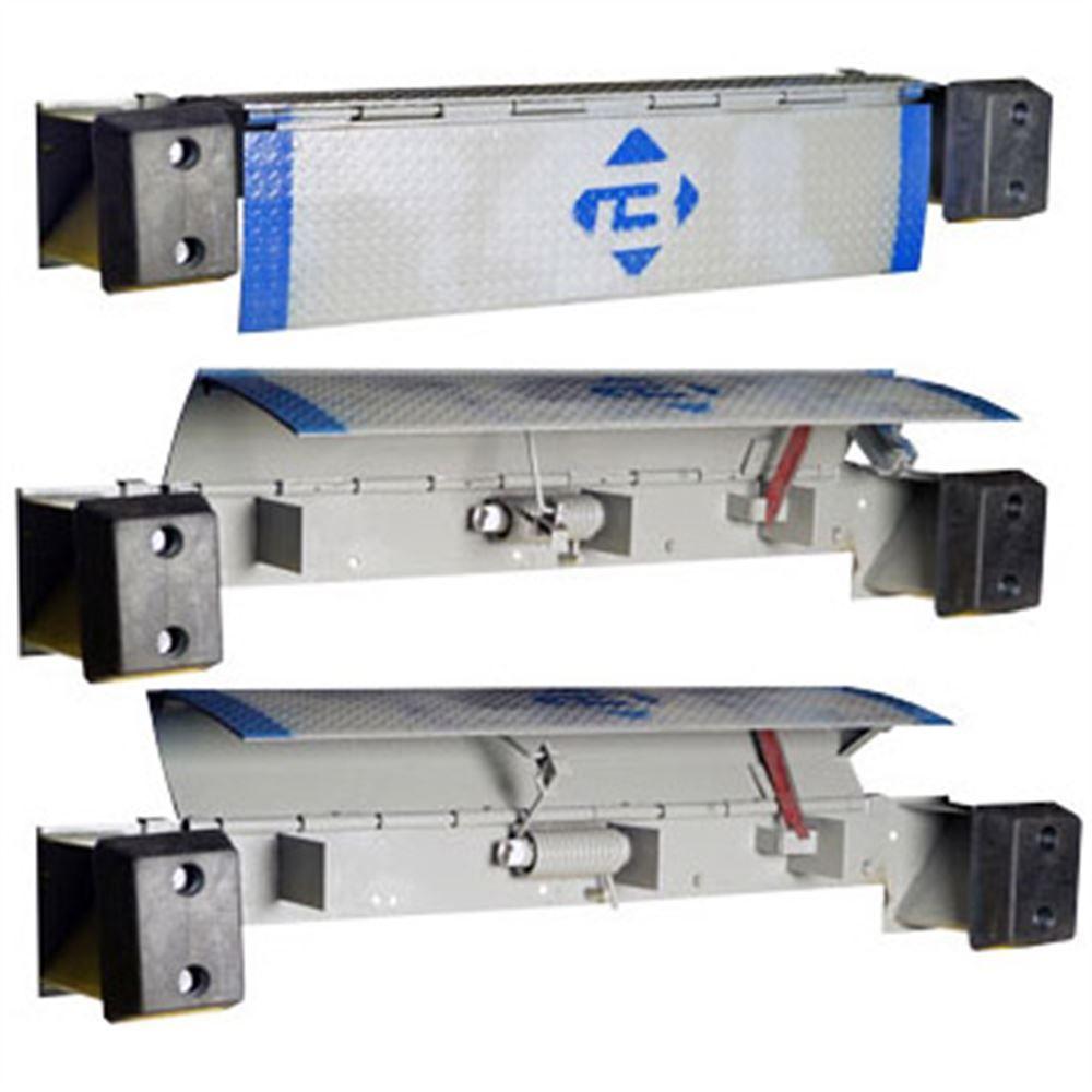 EPAP12 Beveled Approach Plate - 120 wide x 12 long