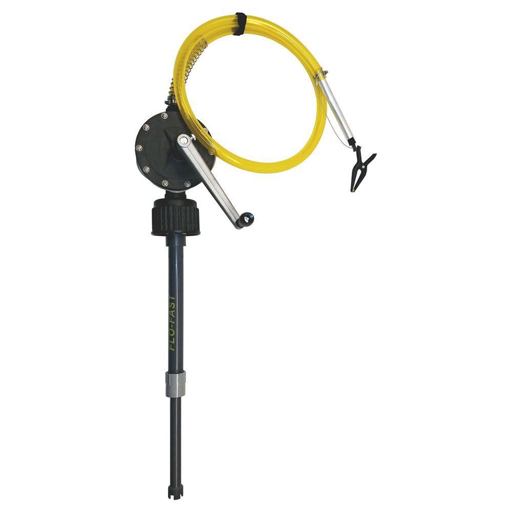 FF-55100 Flo-Fast Professional Model Pump