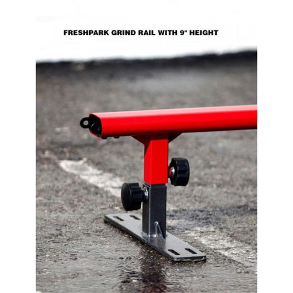 FP-308 FreshPark Professional BMX and Skateboarding Grind Rail 4