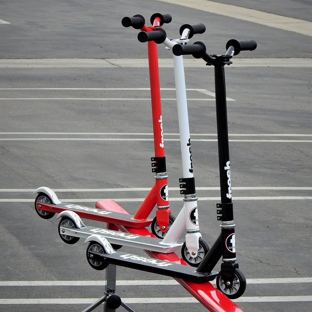 FP-FS-GR Freshpark Scooter and Grind Rail Kit 3