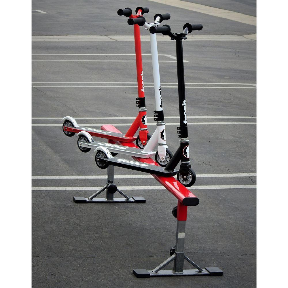 FP-SCOOTER Freshpark Fresh Pro Stunt Scooter 1