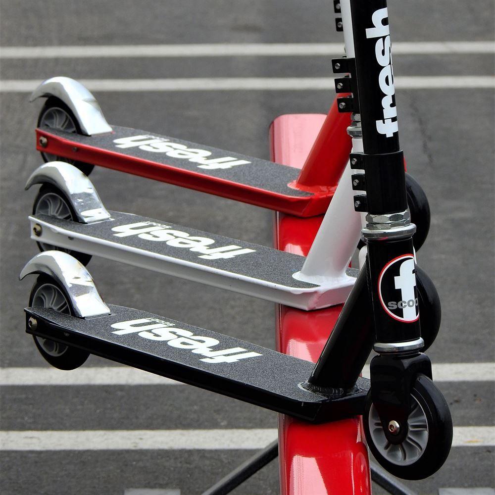 FP-SCOOTER Freshpark Fresh Pro Stunt Scooter 5
