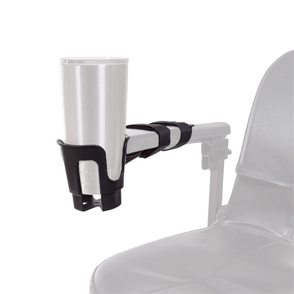 GTCUP Golden Technologies Cup Holder for Buzzaround Scooters