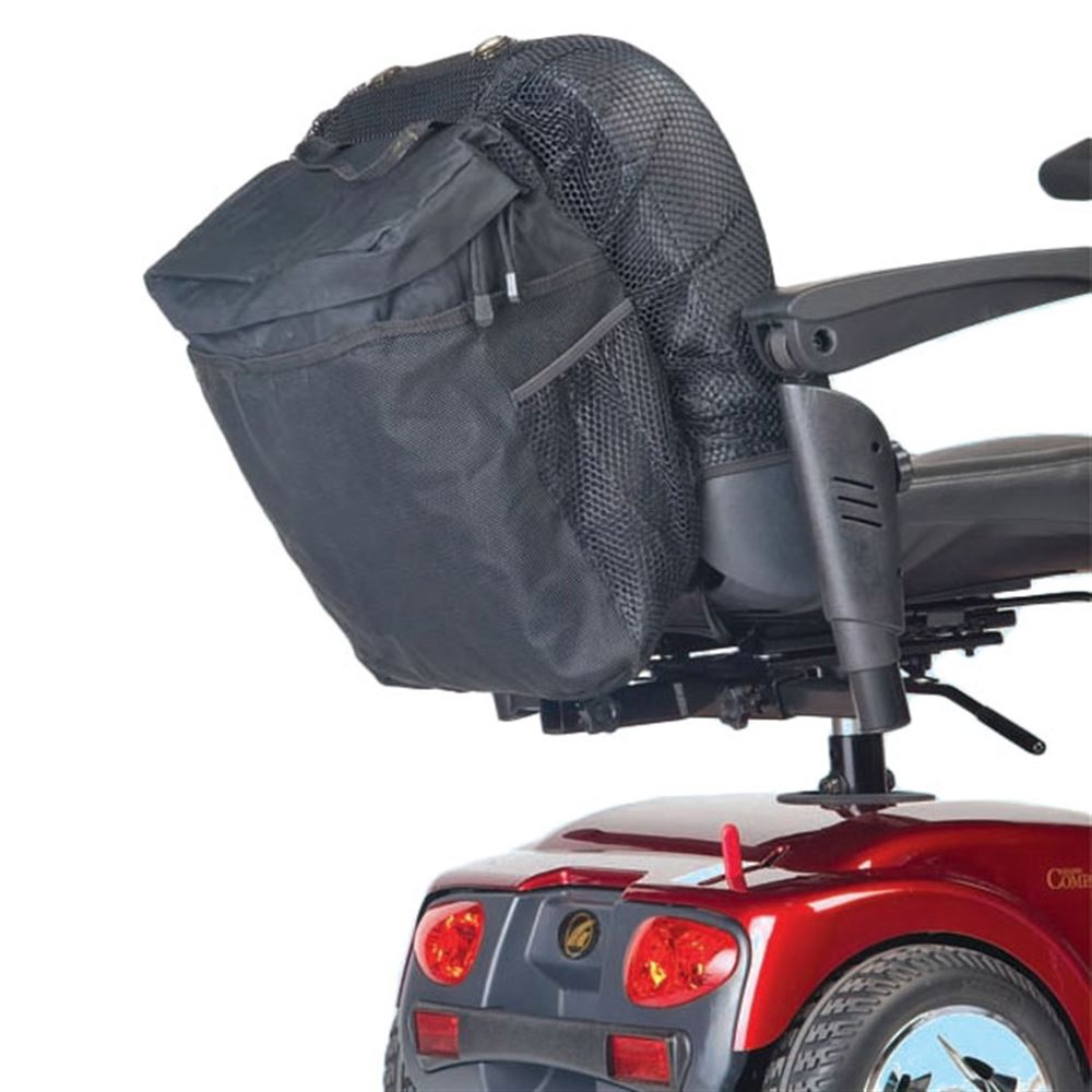 GTPNG Golden Technologies Pack n Go Backpack for Scooters and Power Chairs