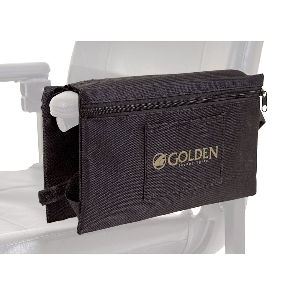 GTSSB Golden Technologies Saddle Bag for Scooters and Power Chairs