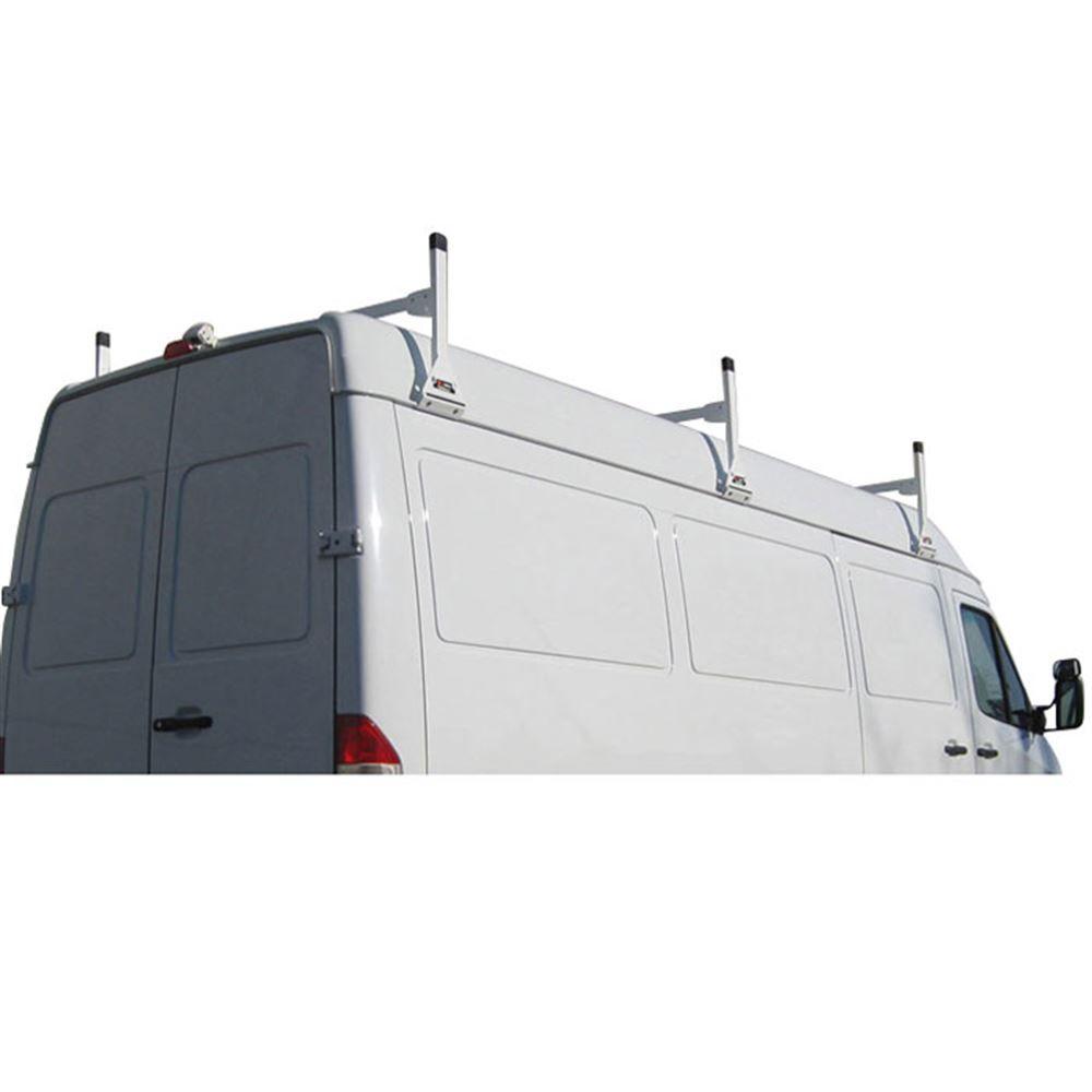 H1-SPRINTER-S Steel Sprinter Van Roof Rack