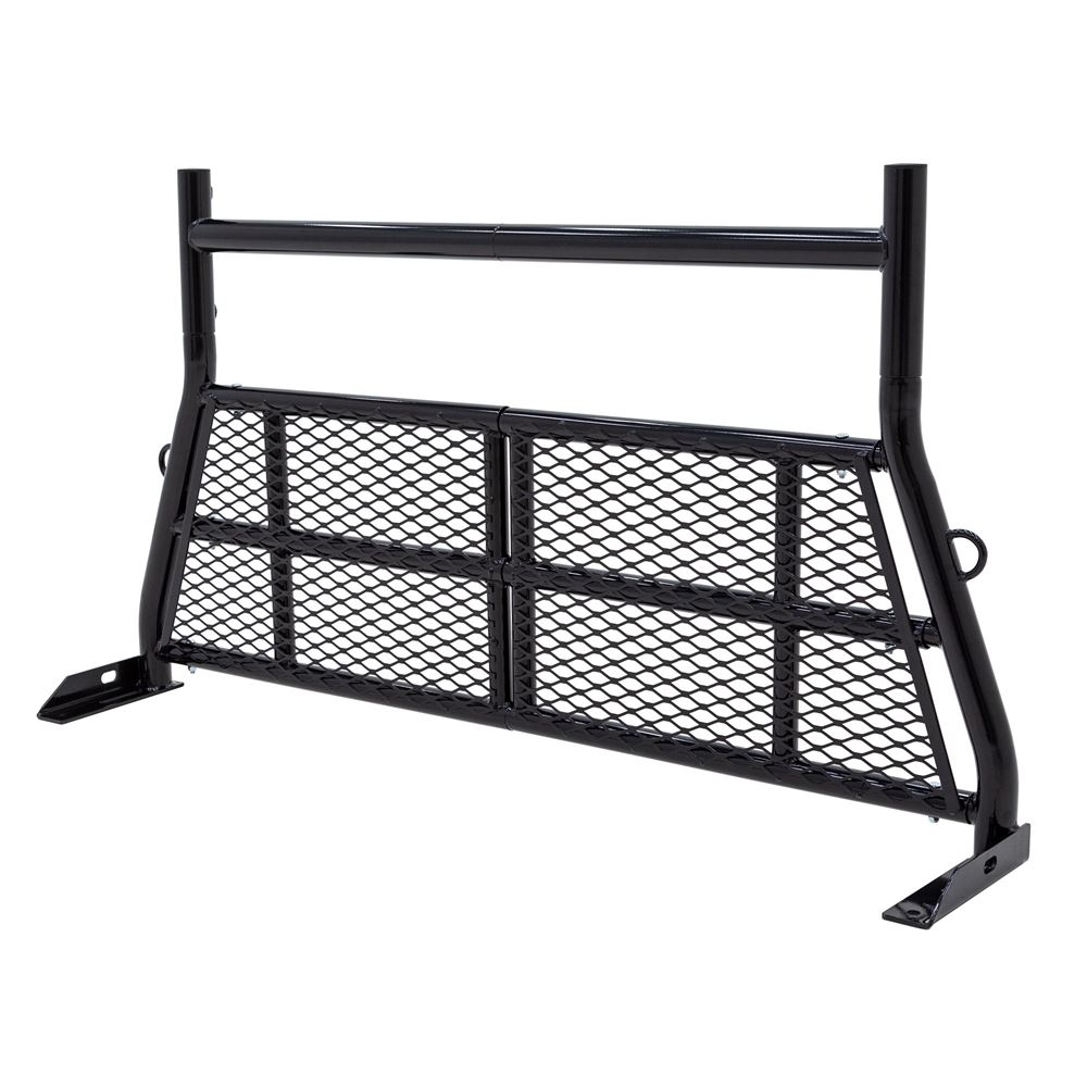 HA-RACK Apex Steel Adjustable Headache Rack