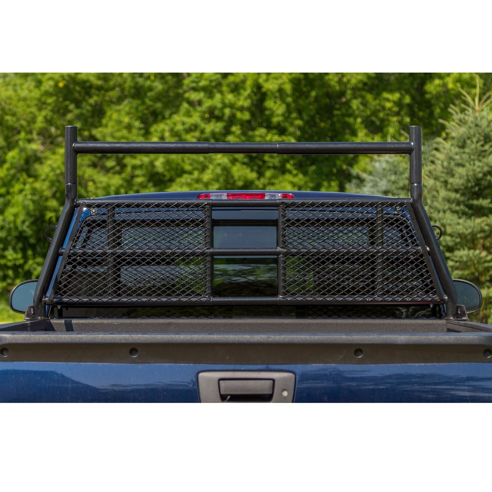 truck magnum rack window racks headache standard