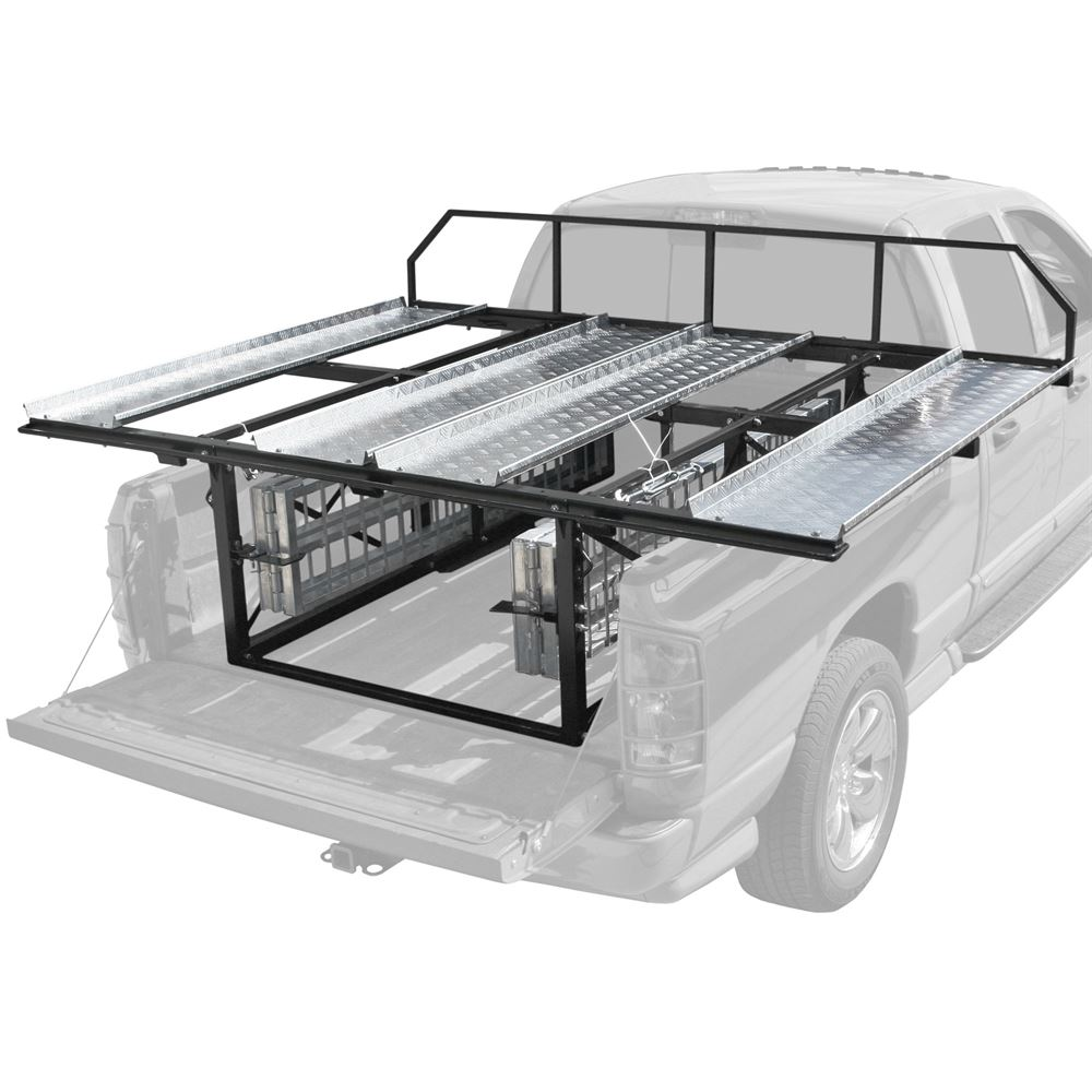 Chevy  Truck Quad  Bed Cover