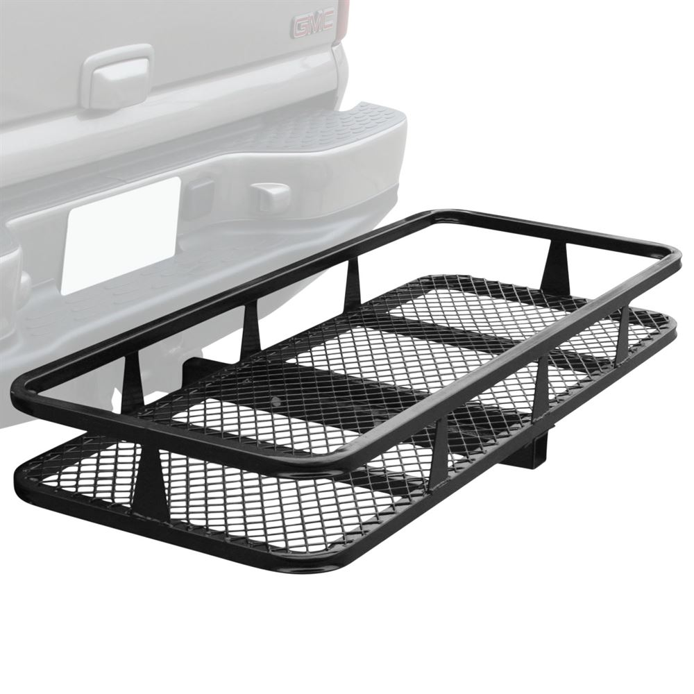 HCB-4818 Apex Steel Mesh Basket Cargo Carrier
