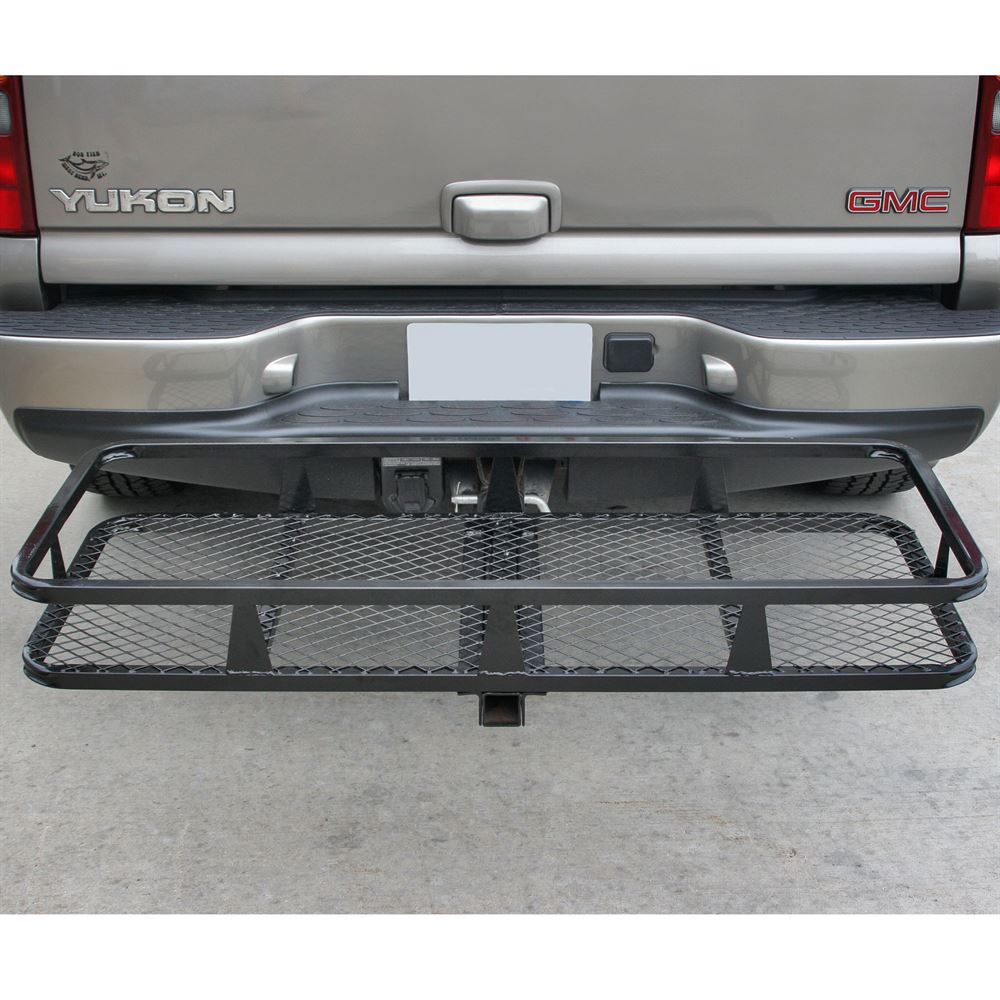 HCB-4818 Apex Steel Mesh Basket Cargo Carrier 2