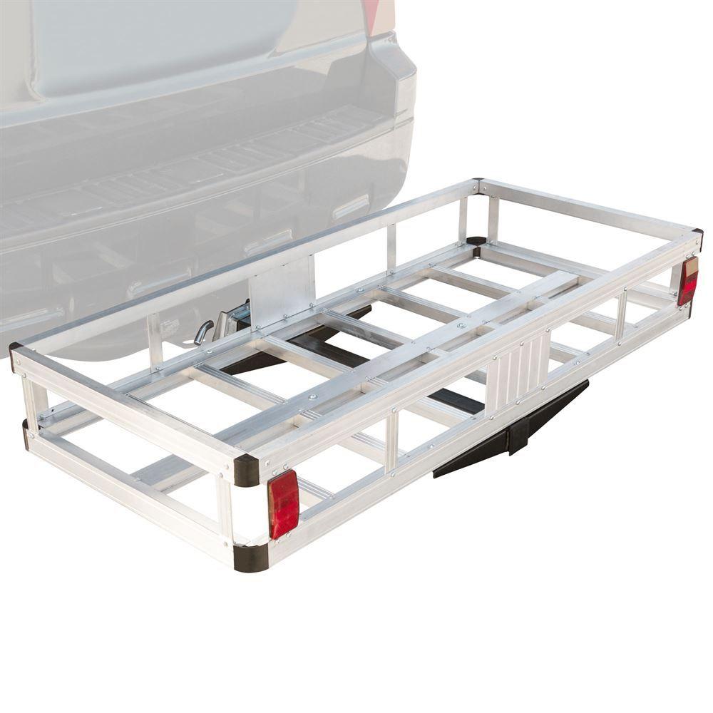 HCCA-2249 Elevate Outdoor Aluminum Basket Cargo Carrier