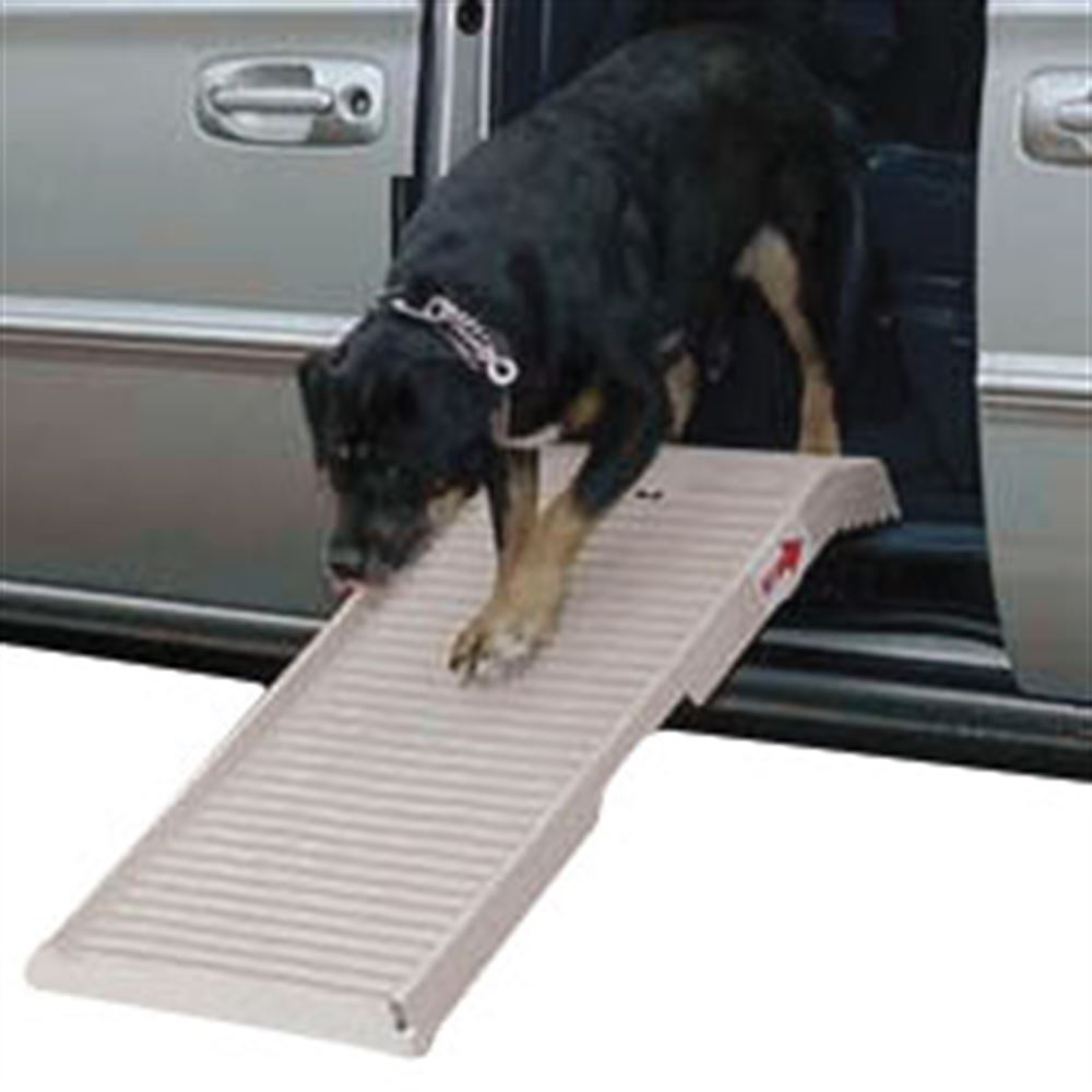 Dog Ramp For Car >> Half Step Pet Ramp | Discount Ramps