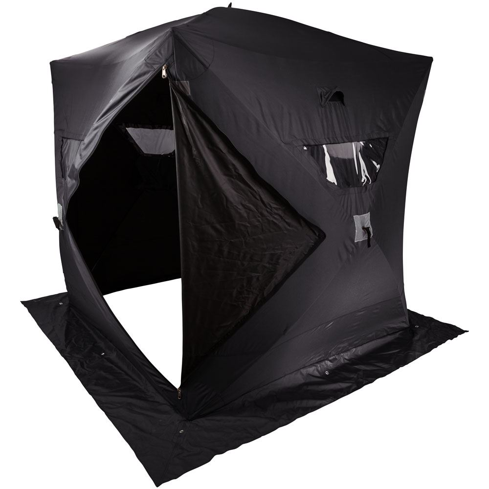 ICE-TENT Ice Fishing Tent