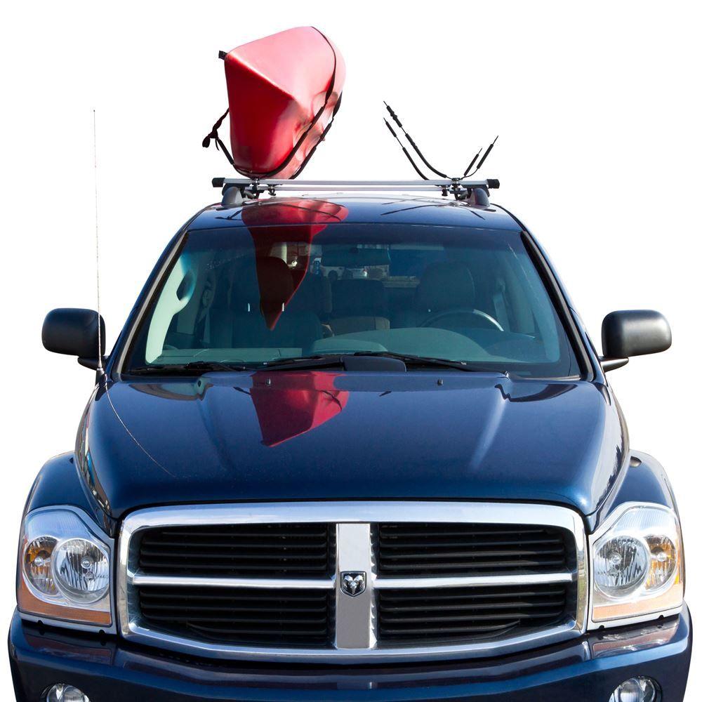 Kayak Roof Rack For Cars >> Apex Kayak J Rack Roof Rack