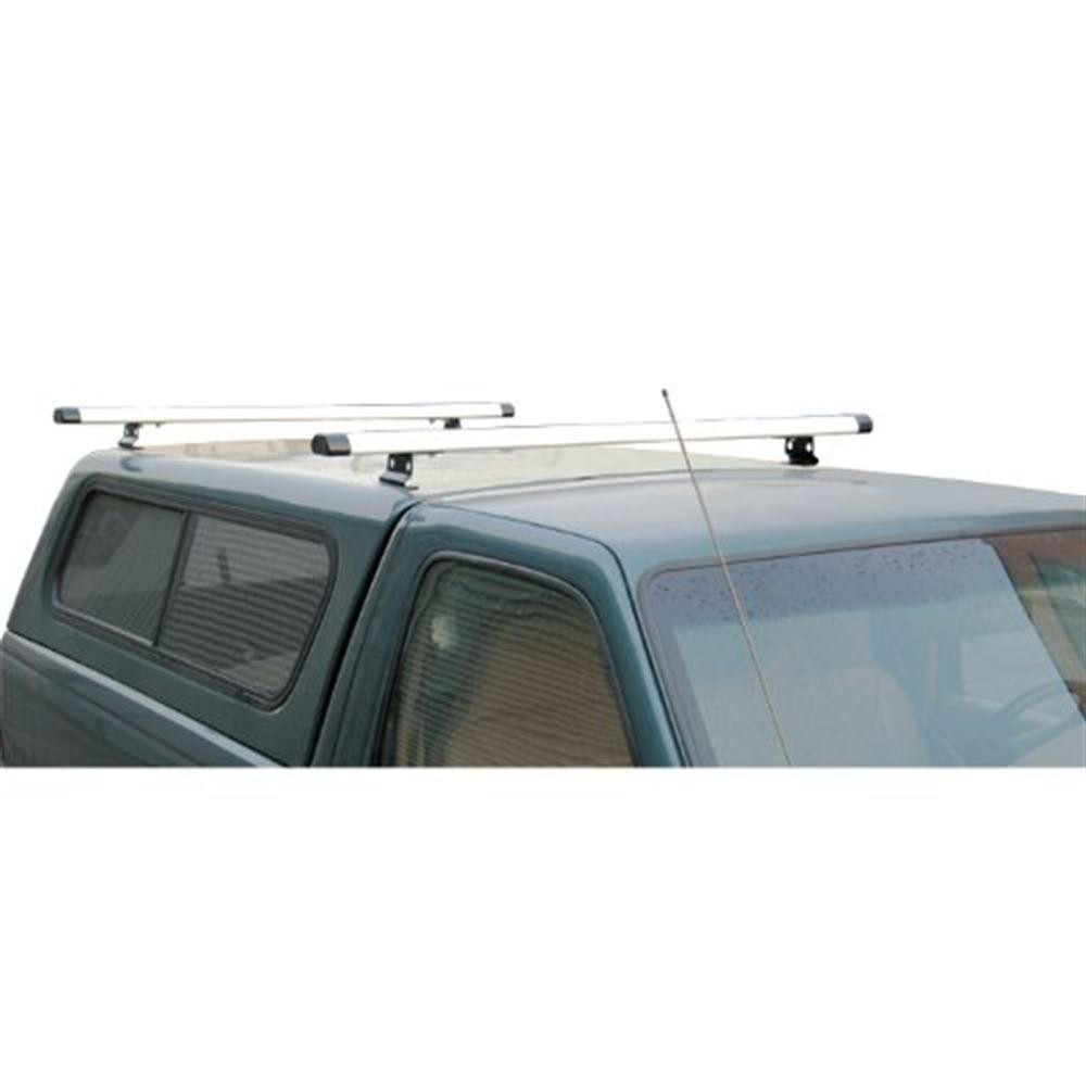 J1032 J1000 50 Wide Cross Bars for Pickup Truck Caps