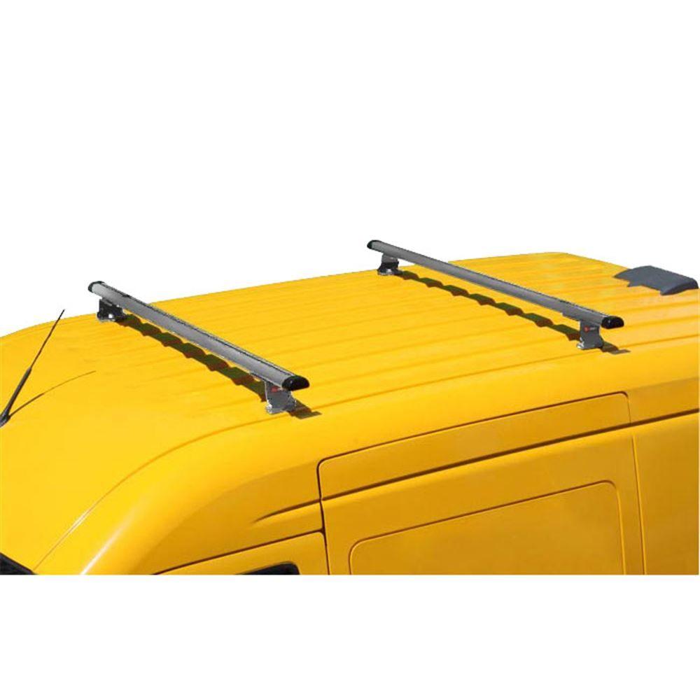 J1050 50 Direct Bolt-On Roof Rack for Transit Connect Vans